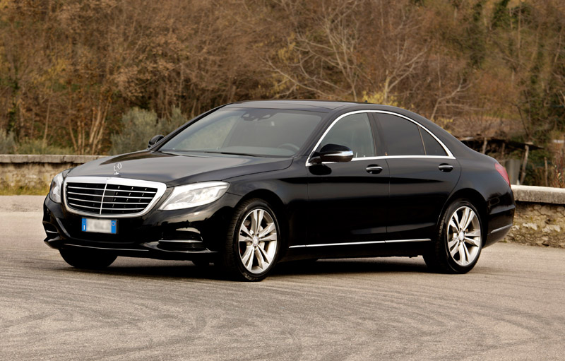 Mercedes-Benz Classe S Luxury